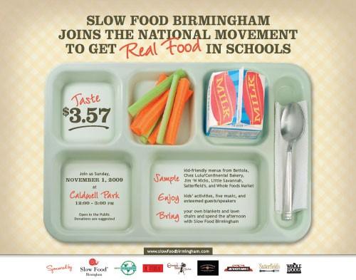 Slow Food Birmingham
