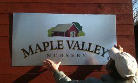 Maple Valley Nursery