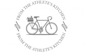 From the Athlete's Kitchen Logo