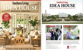 <i>Southern Living</i> Idea House Booklet